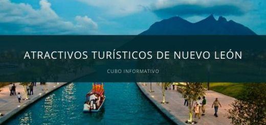 Atractivos turísticos de Nuevo León