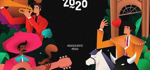 Feria de San Marcos 2020