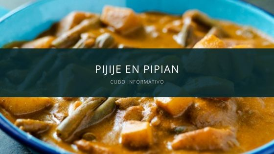 Pijije en Pipian