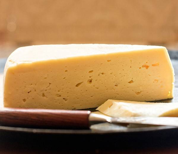 queso mononita - comida popular de chihuahua