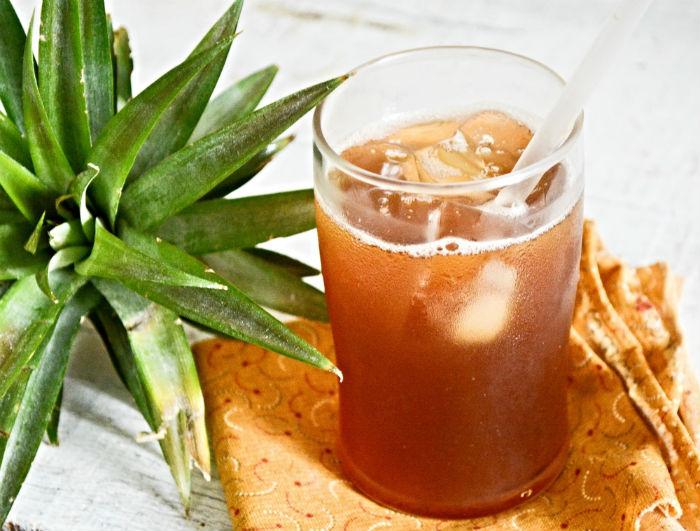 bebidas tipicas de durango