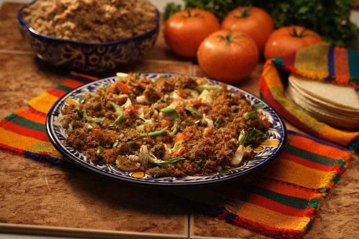gastronomia de cosala