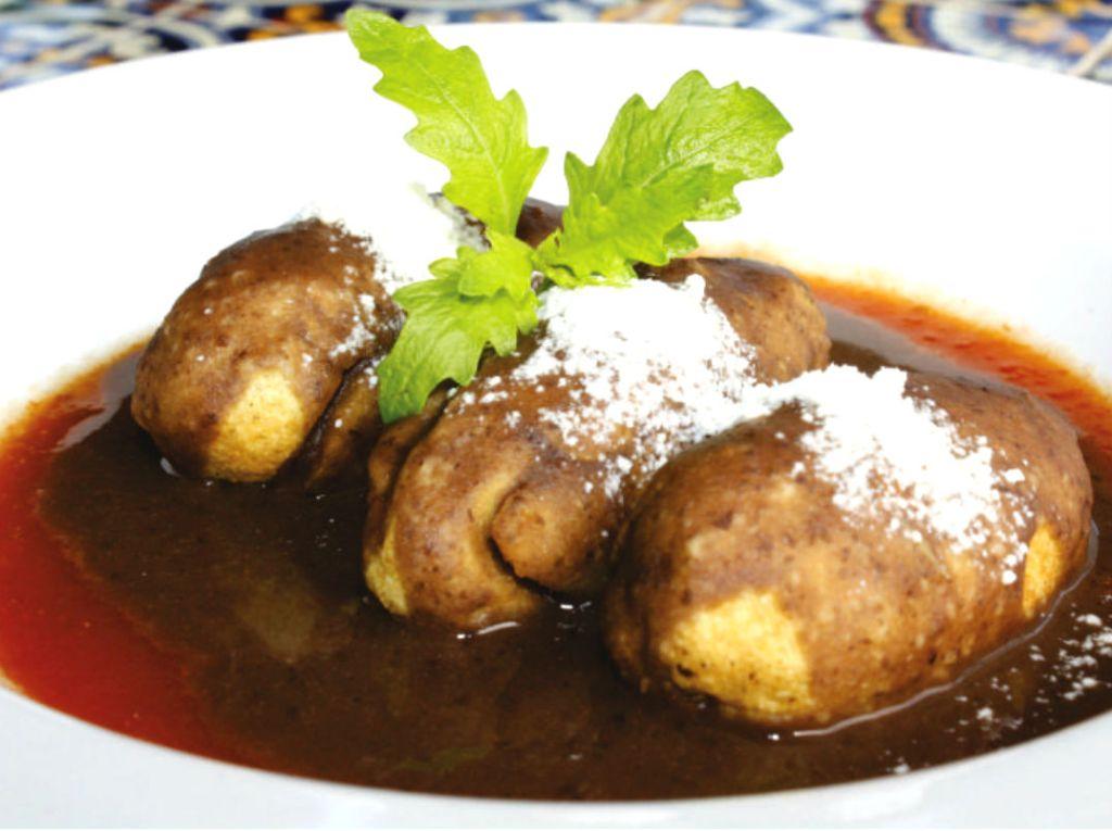joroches gastronomia de izamal
