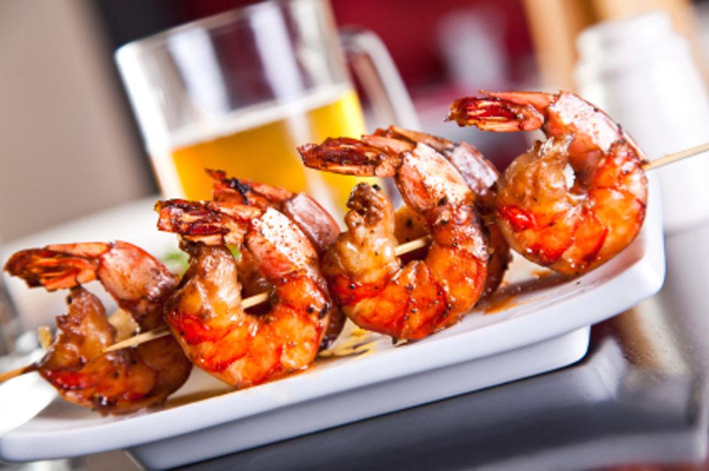 la gastronomia una de las caracteristicas de cancun