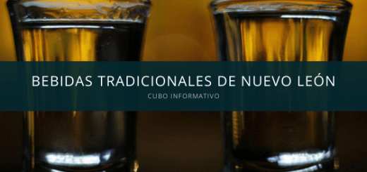 Bebidas Tradicionales de Nuevo León