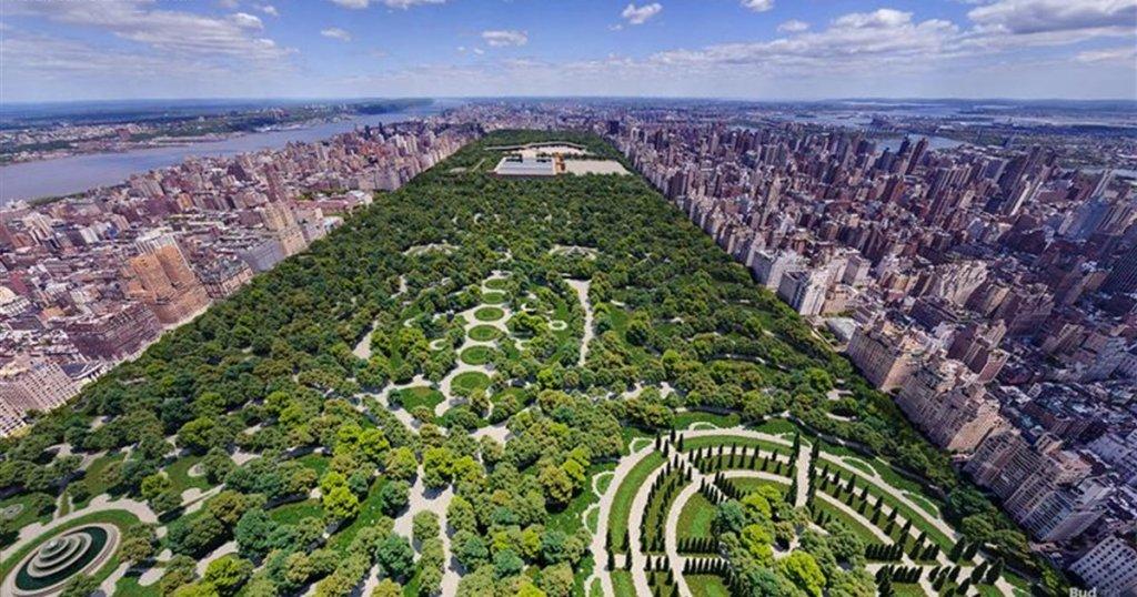 Central Park nueva york que hacer