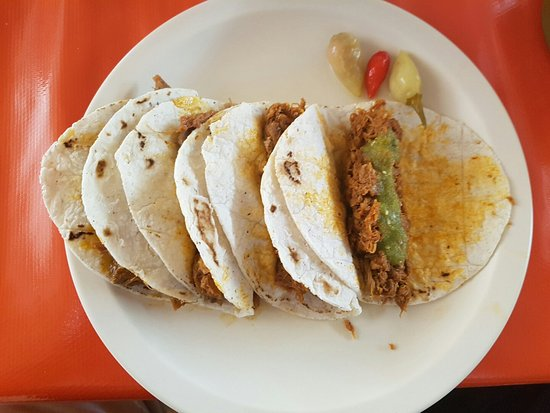 Cochito platillos tipicos de Chiapas