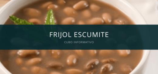 Frijol Escumite
