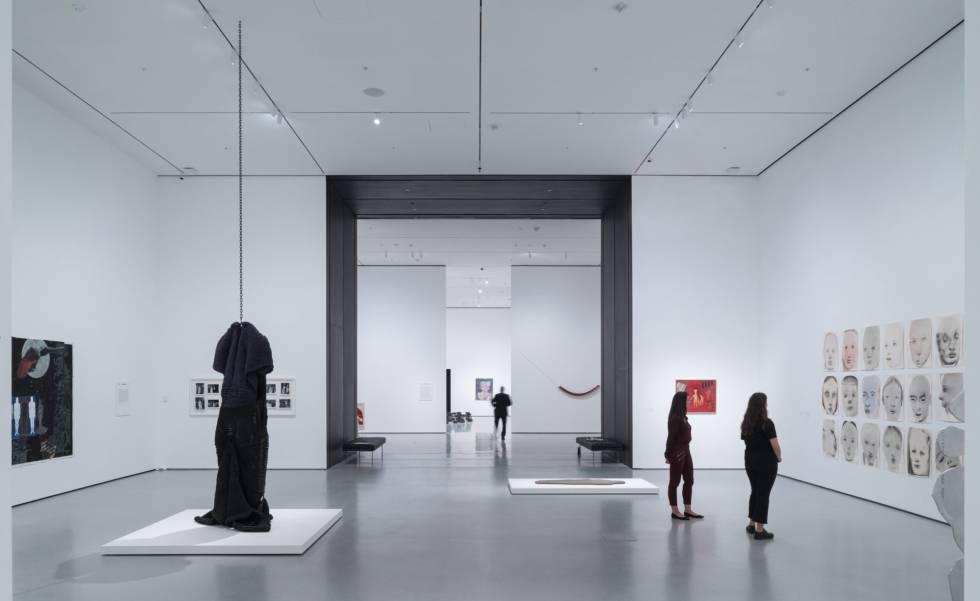 MOMA que ver y hacer en Nueva york
