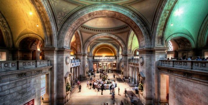 Museo Metropolitano de arte musesos que ver en nueva york