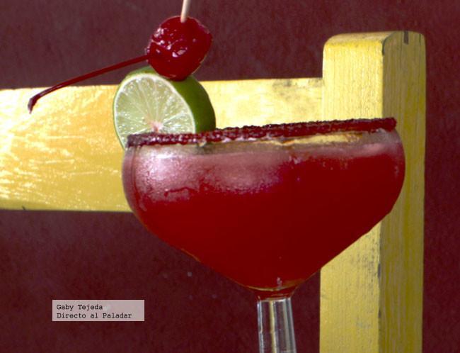Sangre de conejo bebida tipica de aguascalientes