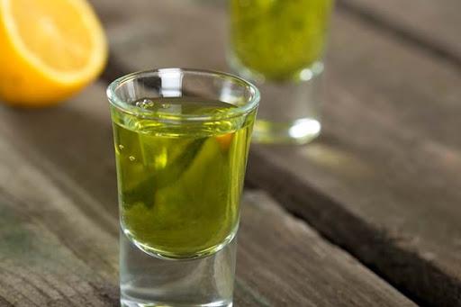 Yolixpa bebida ancestral de puebla