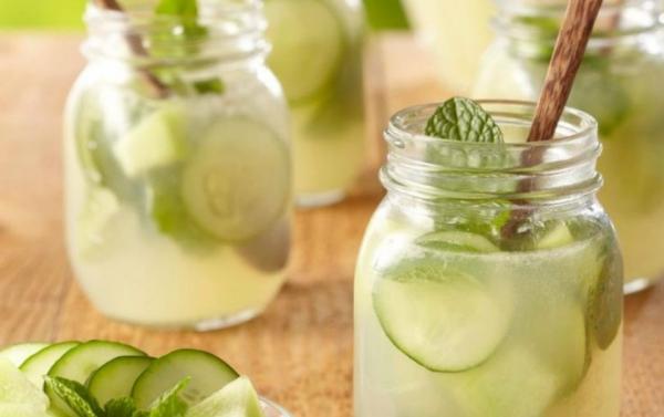 Agua de Lima bebidas tradicionales de yucatan