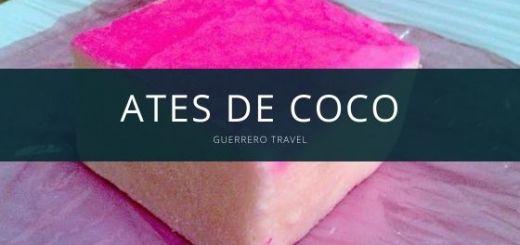 Ates de coco