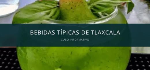 Bebidas típicas de Tlaxcala