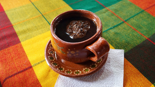 Nurhíteni bebida michoacana