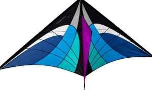 Papalotes de diseño arqueado - tpos de papalotes