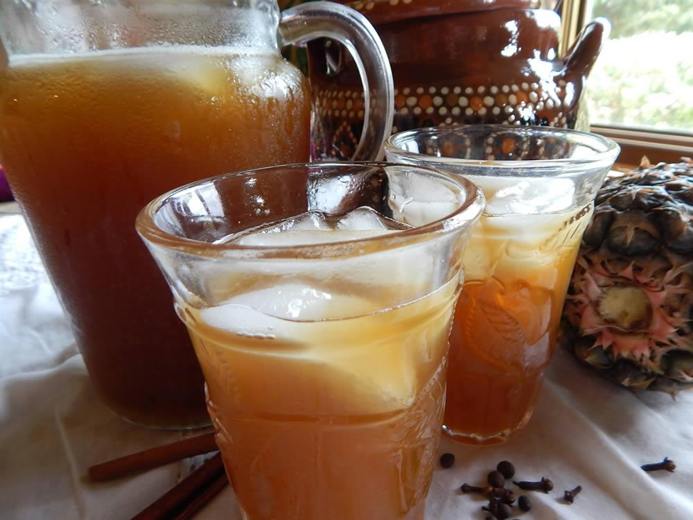 Tepache bebida veracruzana