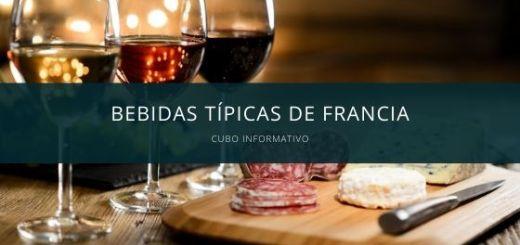 bebidas tipicas de francia