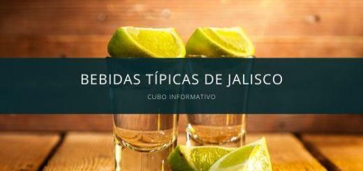 bebidas tipicas de jalisco