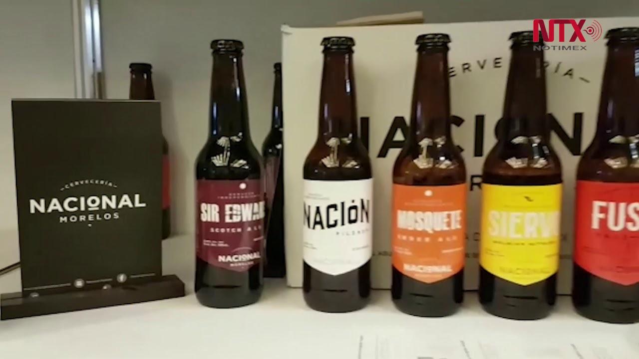 cerveza de guerrero bebida tradicional