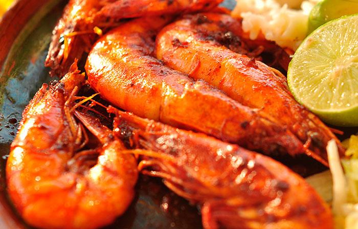 gastronomia de acapulco