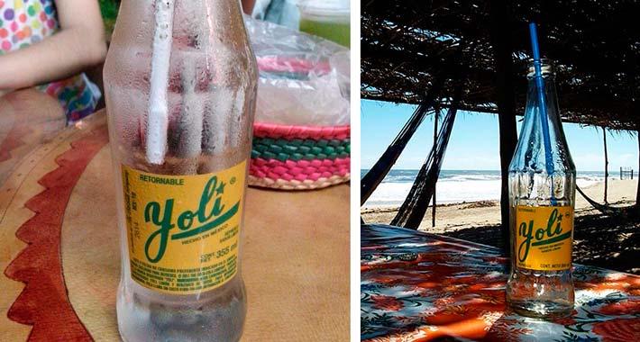 yoli bebida de acapulco
