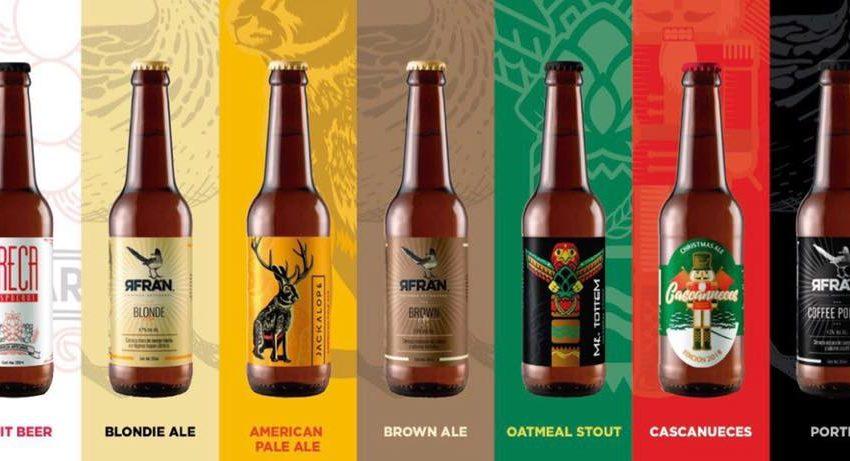 Cerveza de tamaulipas