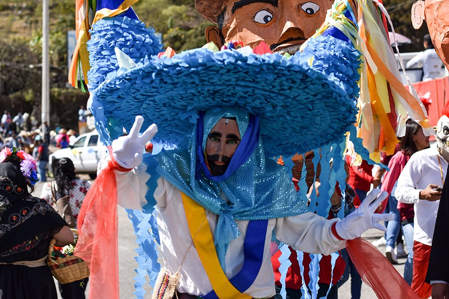 Fiesta de San Caralampio -fiestasde chiapas