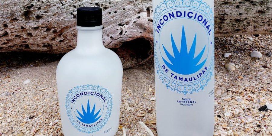 Mezcal bebida de tamaulipas