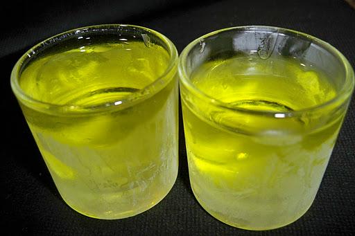 Orujo bebida tipica española
