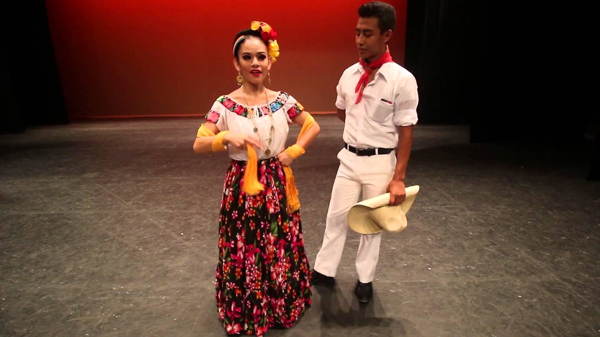 Traje típico del hombre de Guanajuato