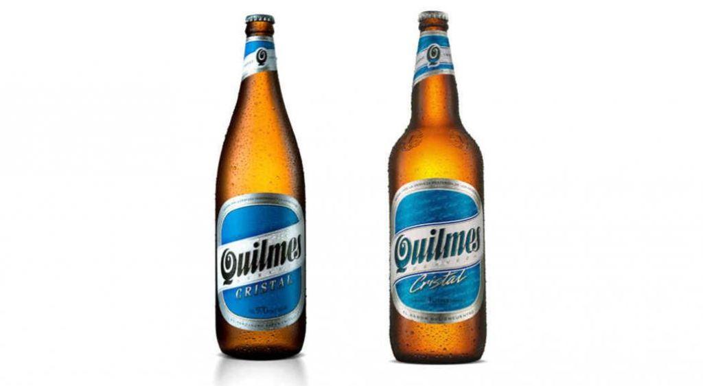 cerveza quilmes de argentina