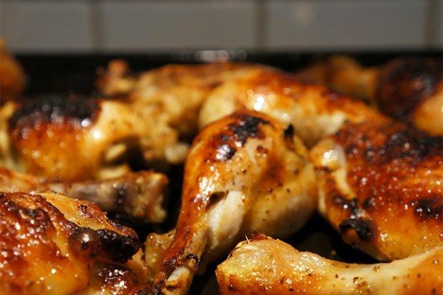 pollo estilo sinaloa