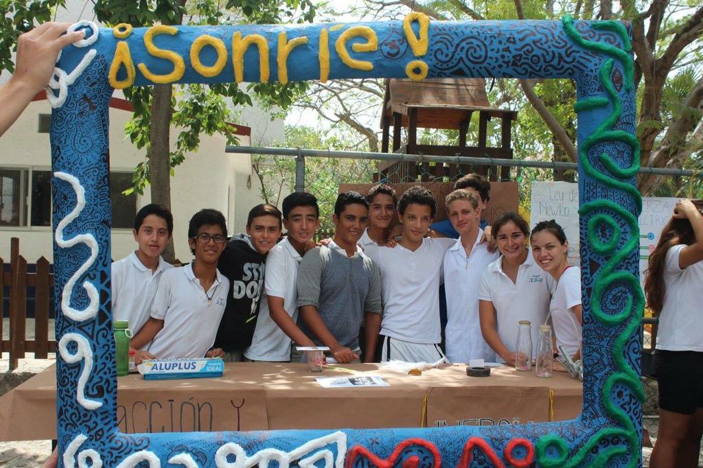 Colegio Ecab escuelas en cancun