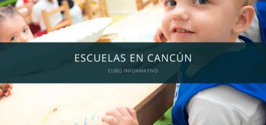 Escuelas en Cancun