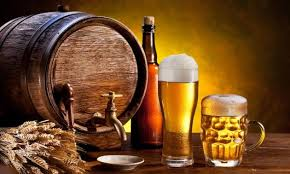 cerveza bebida de alemania