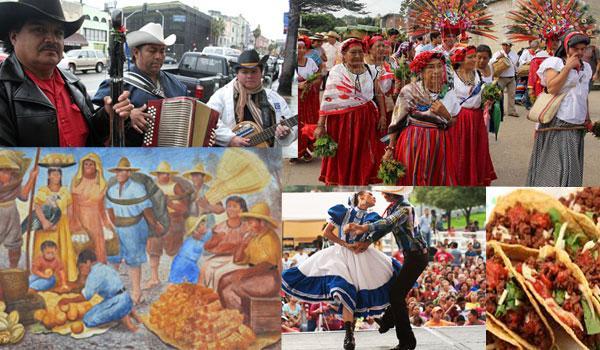 cultura y tradiciones de tamaulipas
