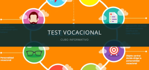 test vocacional