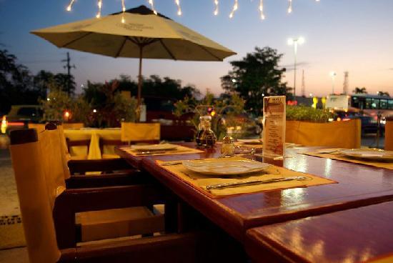 Casa Rolandi restaurante cena romantica cancun