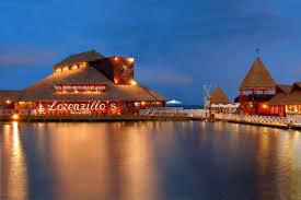 Lorenzillos restaurante para cenas romanticas cancun