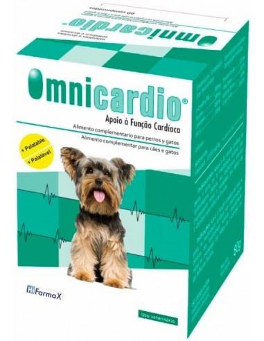 complemento alimenticio para perros