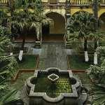 paisaje Museo de Arte del Estado de Veracruz