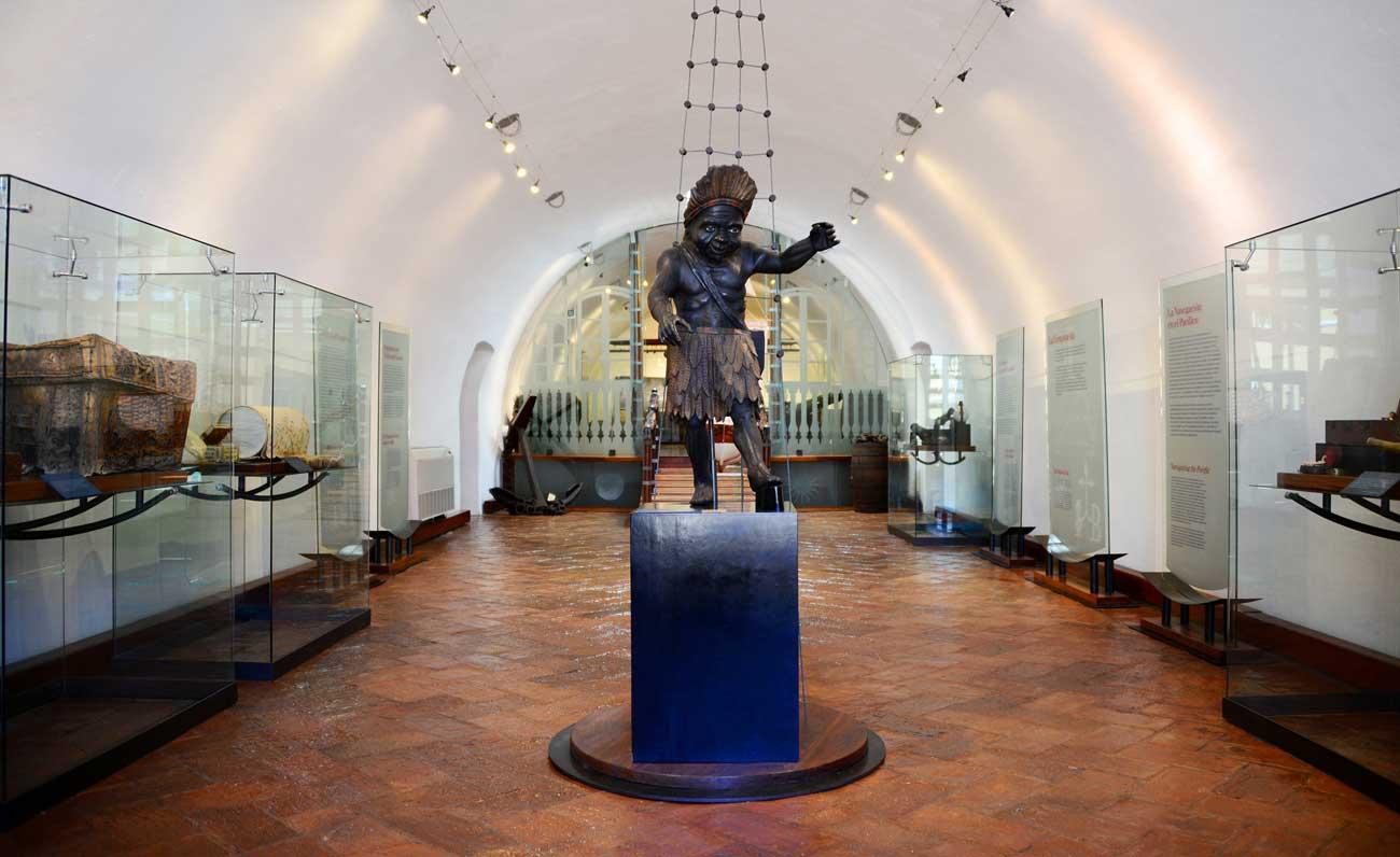 que hacer en el museo historico fuerte de san diego