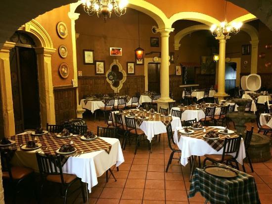 restaurantes de aguascalientes
