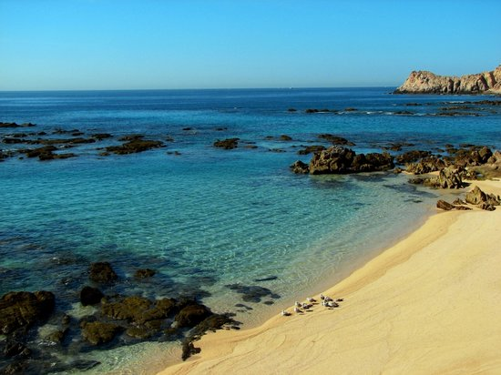 Chileno playas de los cabos