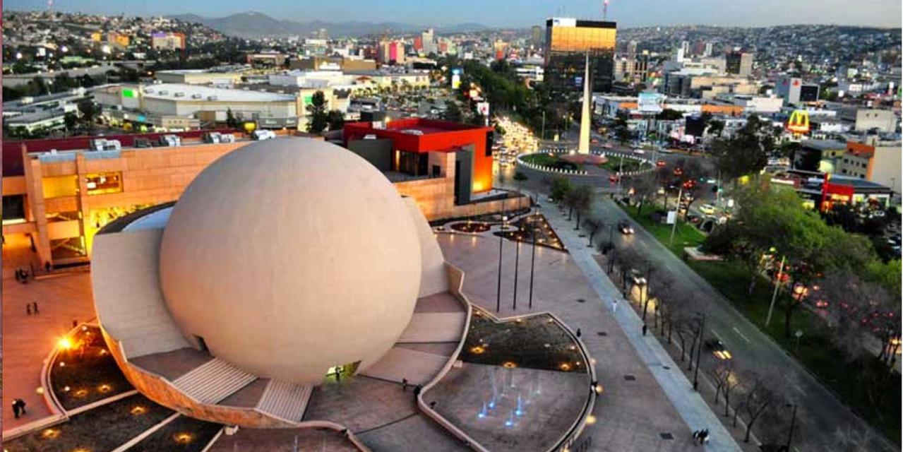 Lugares turísticos de Tijuana
