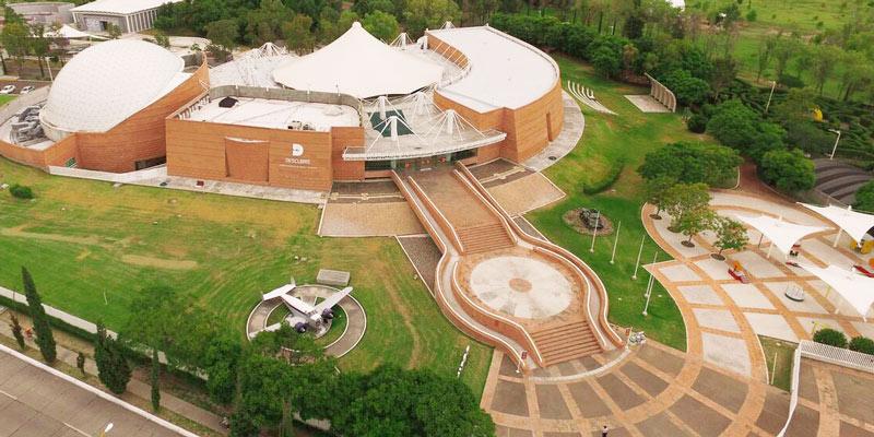 Museo Descubrelugares turisiticos de aguascalientes