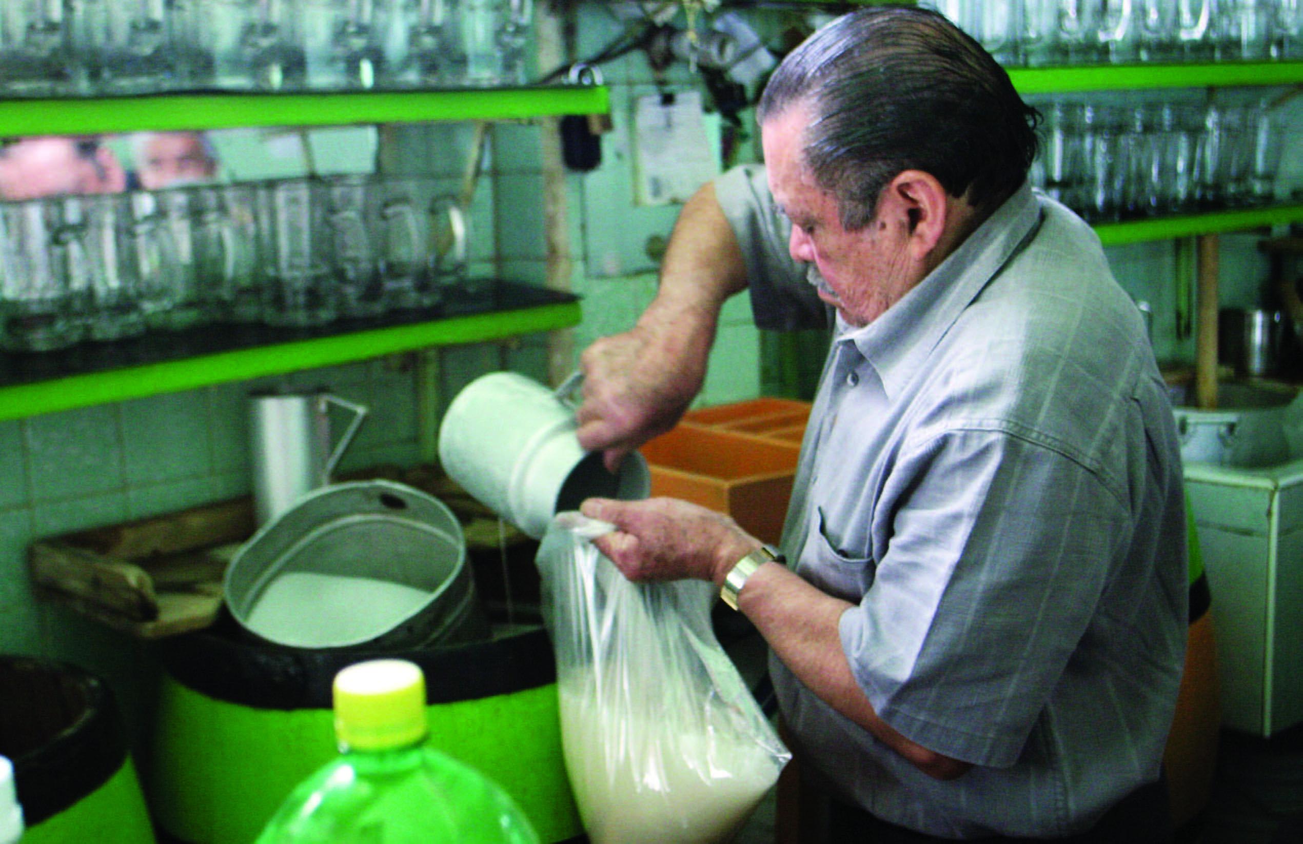 Pulque gastronomia hidalgo