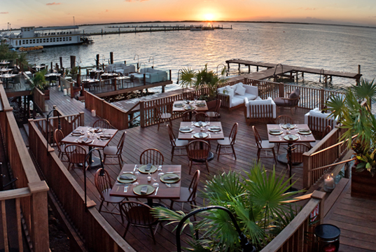 Rosa Negra restaurante cancun